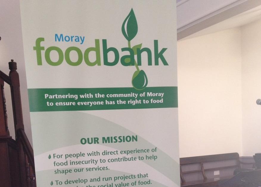 Foodbank MBW Event