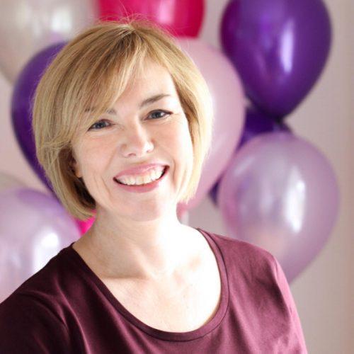Gill Redmond - BeeDeck Balloons
