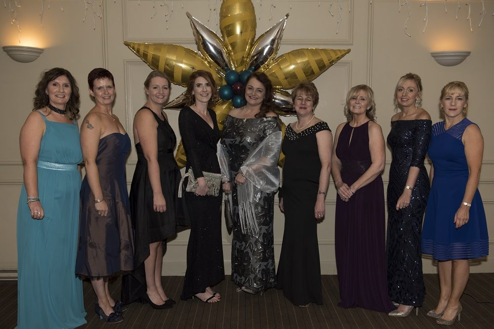 MBW Awards Ball 2017