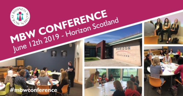 Moray Business Women Conference 2019 - Moray Business Women